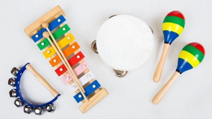 Musicalização e iniciação musical infantil