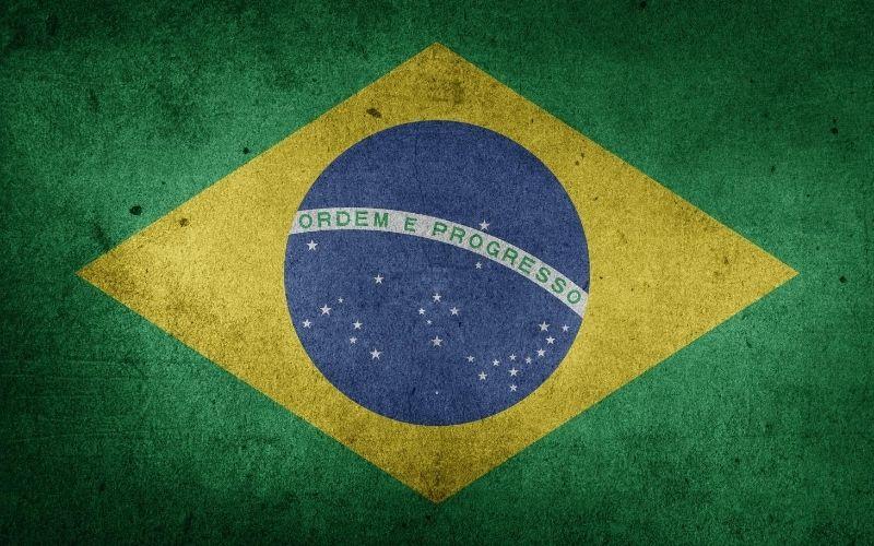 Qual o nome oficial do Brasil atualmente