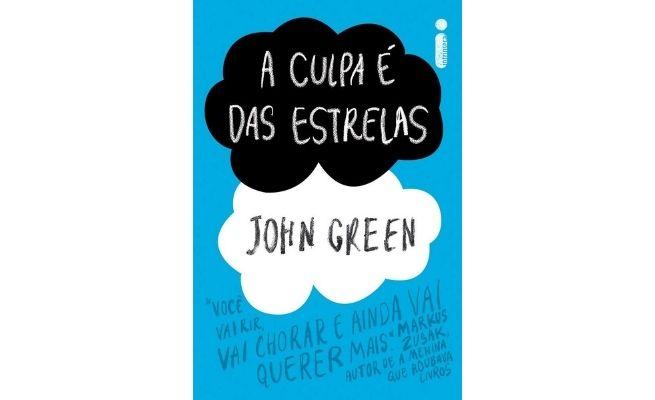 Resumo do Livro A Culpa é das Estrelas de John Green